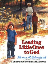 Leading Little Ones to God: A Child