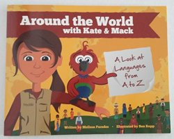 Around the World with Kate and Mack