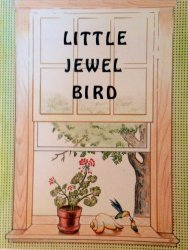 Little Jewel Bird
