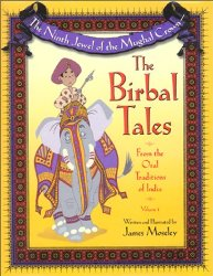 The Birbal Tales