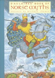 D'Aulaire's Book of Norse Myths