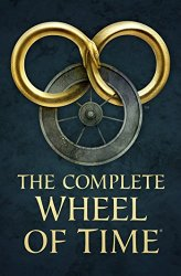 The Wheel Of Time Series