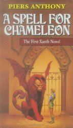 The Xanth Series