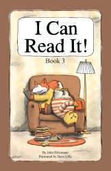 I Can Read It! Book 3