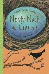 Nest, Nook and Cranny