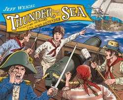 Thunder from the Sea: Adventure On Board the HMS Defender
