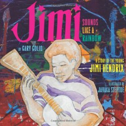 Jimi: Sounds Like a Rainbow