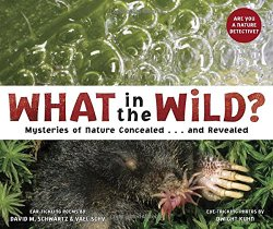 What in the Wild? Mysteries of Nature Concealed...and Revealed