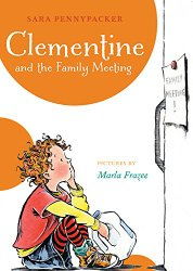 Clementine: The Family Meeting
