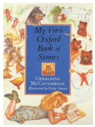 My First Oxford Book of Stories