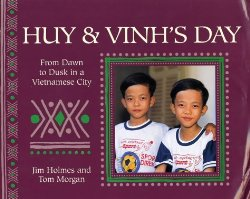 Huy and Vinh