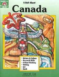 A Unit About Canada