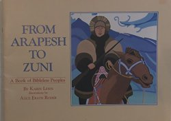 From Arapesh to Zuni:  A Book of Bibleless Peoples