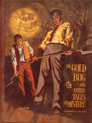 Gold Bug & Other Tales