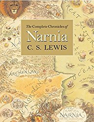 The Complete Chronicles of Narnia Complete Edition with Original Illustrations