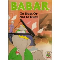 Babar: To Duet or Not to Duet