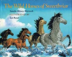 The Wild Horses of Sweetbriar