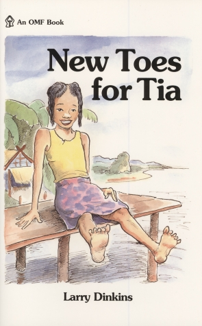 New Toes for Tia