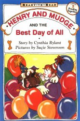 Henry & Mudge: The Best Day