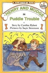 Henry & Mudge: In Puddle Trouble