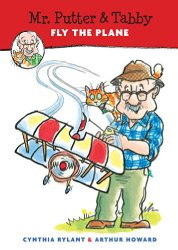 Mr Putter & Tabby Fly A Plane
