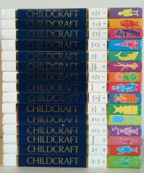 Childcraft: The How and Why Library