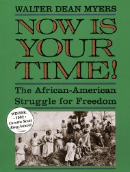 Now is Your Time: The African American Struggle for Freedom