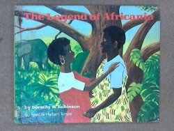 The Legend of Africana