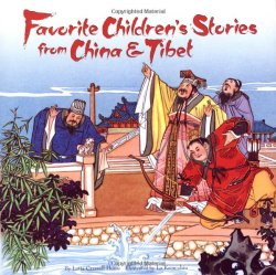 Favorite Children Stories from China and Tibet