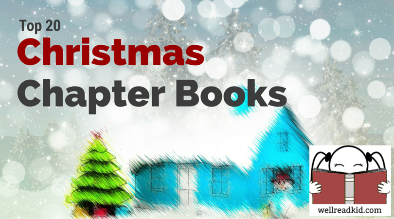 Top 20 Christmas Chapter Books