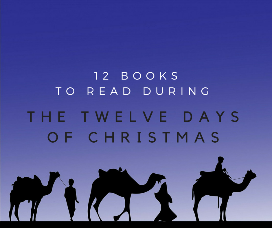 12 Books to Read During the Twelve Days of Christmas