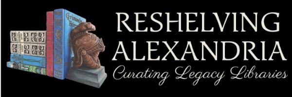 Reshelving Alexandria